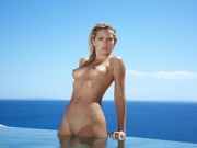 Naked pool fun (Galleries)